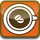 Cool Coffee Logo Template - MagicPixelz - GraphicRiver Item for Sale