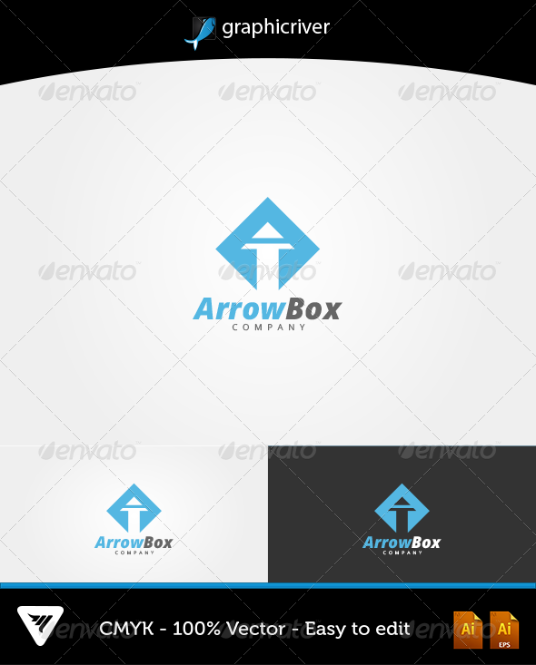 ArrowBox Logo
