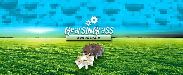 GearsInGrass
