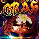 Mardi Gras Carnival Party Flyer Vol 3 - GraphicRiver Item for Sale