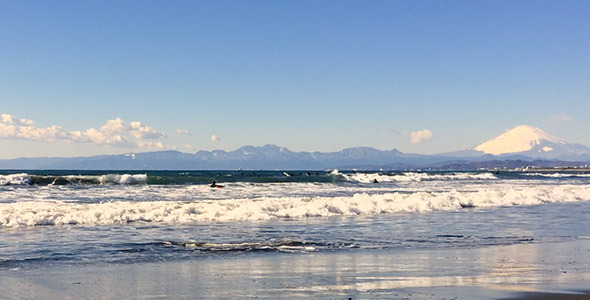 Fujisan Surfers