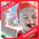 Lightroom Color Enhance Preset - GraphicRiver Item for Sale