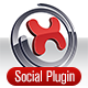 xBooster Social Plugin (Social Networking) Download