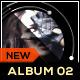 Photo Album Vol.02 - Magic Circle - GraphicRiver Item for Sale