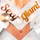 Sexy & Glam Flyer Template - GraphicRiver Item for Sale
