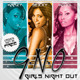 Ladies Night / GNO Party Flyer Templates - GraphicRiver Item for Sale