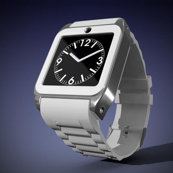 3DOcean Smartwatch Digital Watch 6488150
