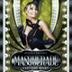 Masquerade (Flyer Template 4x6) - GraphicRiver Item for Sale