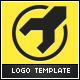 Rocket Logo Template - GraphicRiver Item for Sale