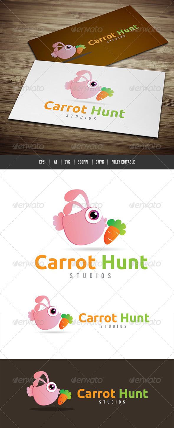 GraphicRiver Carrot Hunt Studios 6490642