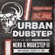 Urban Dubstep - Flyer - GraphicRiver Item for Sale
