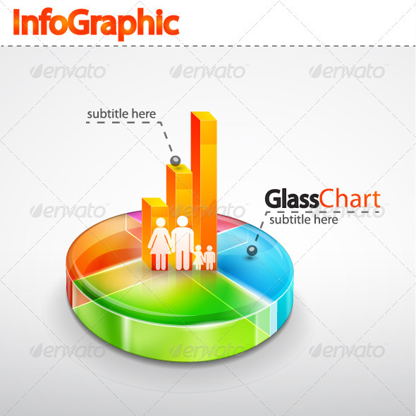 GraphicRiver Infographic detailed element 678692