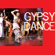 Gypsy Dance - AudioJungle Item for Sale