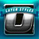 MetalX Layer Styles V1