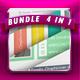 Creative business Card Big Bundle 2 - GraphicRiver Item for Sale