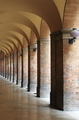Colonnade in Urbino - PhotoDune Item for Sale
