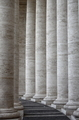 Vatican colonnade - PhotoDune Item for Sale