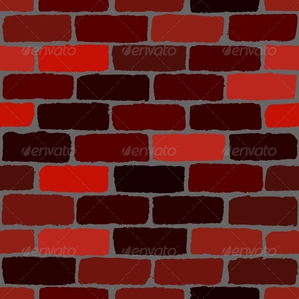 GraphicRiver Brickwall Seamless 6497698