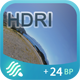 HDRI: Landscape 2 - 3DOcean Item for Sale