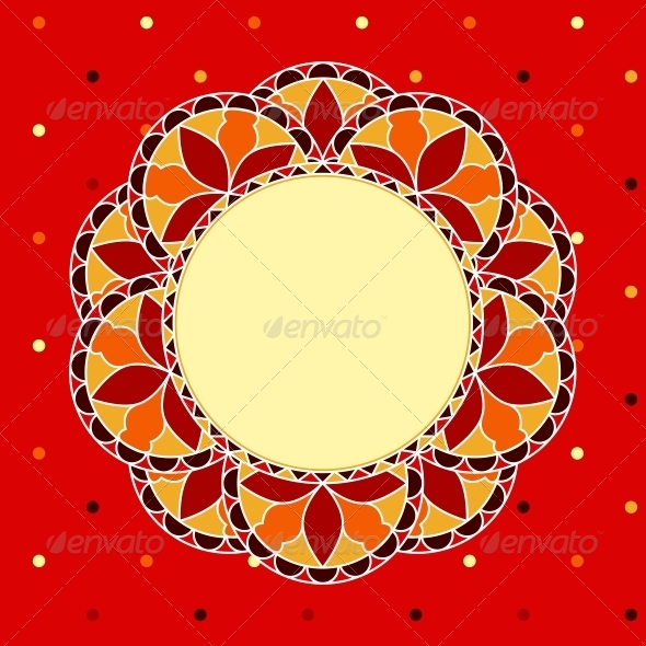GraphicRiver Mosaic Frame 6498119