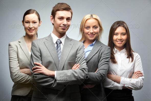PhotoDune Business team 679740