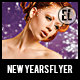 New Years Party - Premium Party Flyer - GraphicRiver Item for Sale