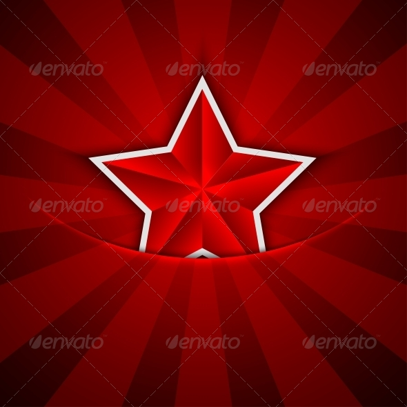 GraphicRiver Star Background 6500686