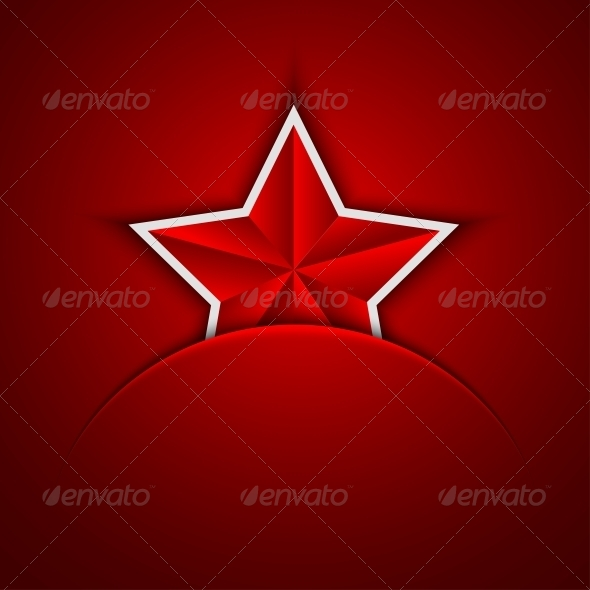 GraphicRiver Star Background 6500694