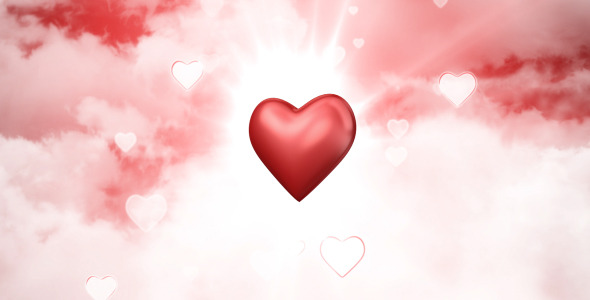 Valentine s Day Hearts