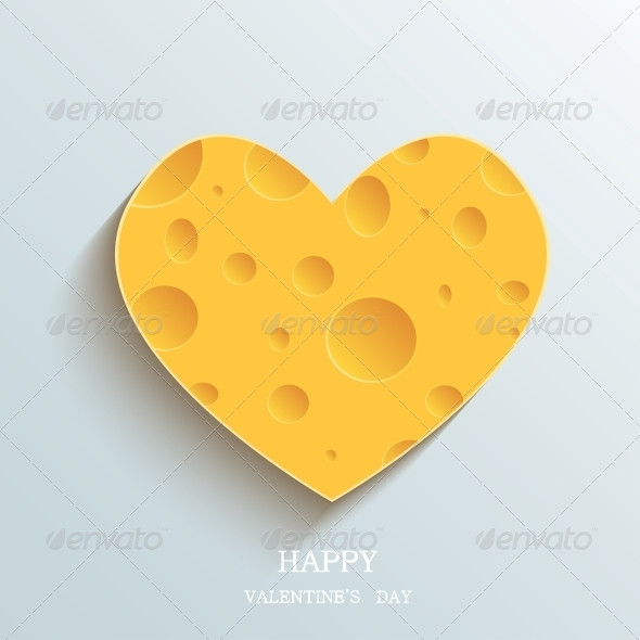 GraphicRiver Valentines Day Background 6500922