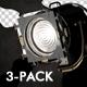 Strike Lightnings - Pack of 10 - 31