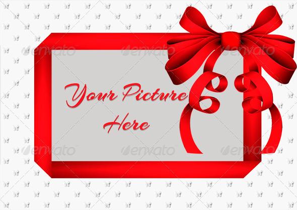 GraphicRiver Romantic Frame 6497969