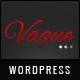 Vague - Premium Responsive News Magazine Theme - ThemeForest Item for Sale