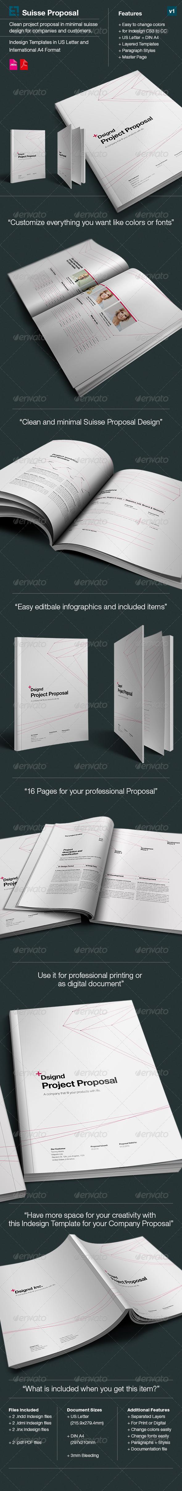 GraphicRiver Proposal Suisse Design Dsignd 6505125