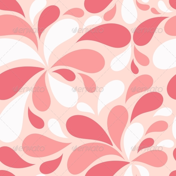 GraphicRiver Floral Seamless Pattern Background 6505585