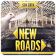 New Roads - Flyer - GraphicRiver Item for Sale