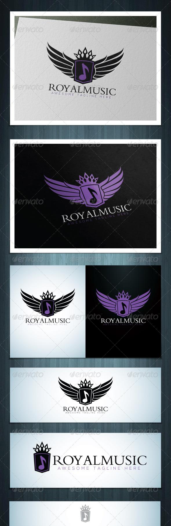 GraphicRiver Royalmusic 6507176