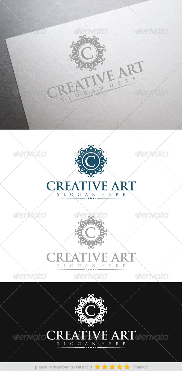 GraphicRiver Creative Art 6507796