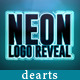 Neon Logo Reveal Pack - VideoHive Item for Sale