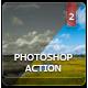 15 Premium Photoshop Actions V.2 - GraphicRiver Item for Sale