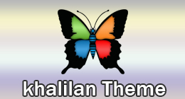 khalilan Theme