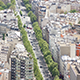 Paris Top View 1 - Timelapse - VideoHive Item for Sale