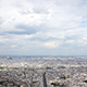 Paris Top View 2 - Timelapse - VideoHive Item for Sale