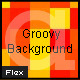 [Flex] Groovy Background - ActiveDen Item for Sale