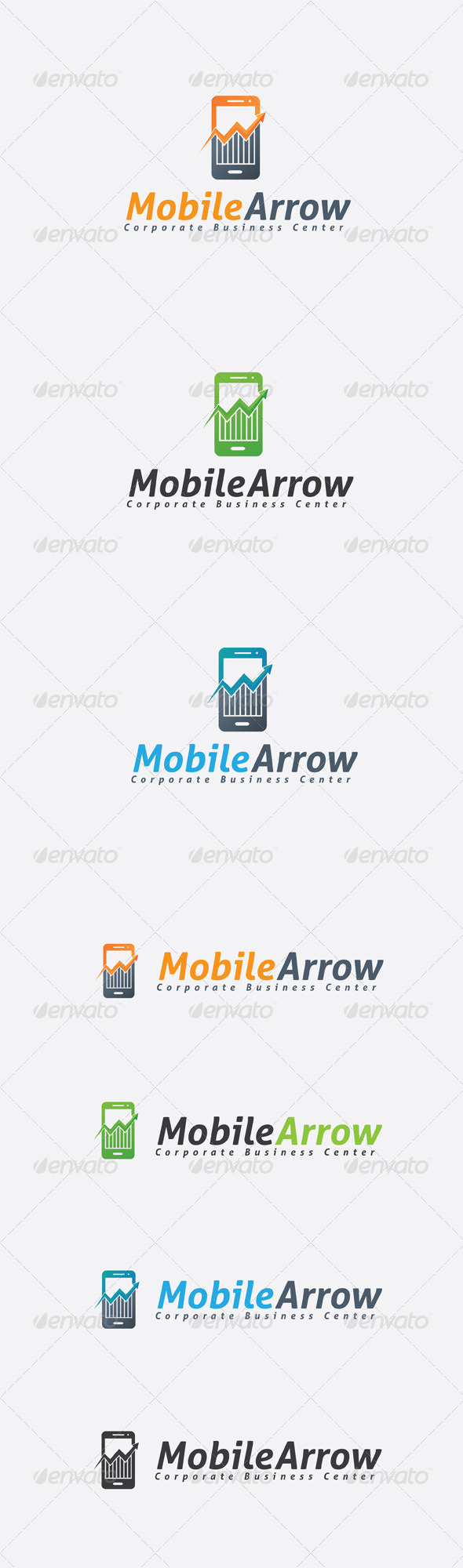 GraphicRiver Mobile Logo 6511256