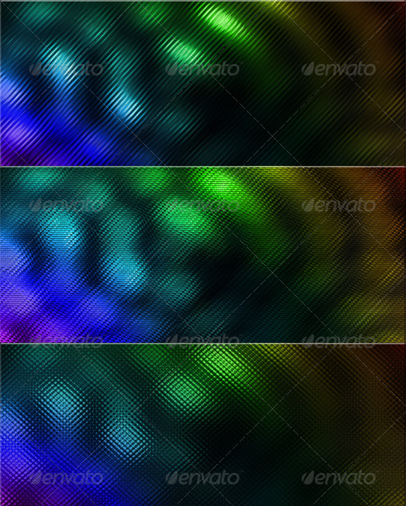 GraphicRiver Abstract Shape Background 6476386