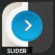 Elegant Web Sliders - GraphicRiver Item for Sale