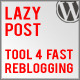 Lazy Post Plugin (Utilities) Download
