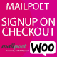 MailPoet Signup on Checkout for WooCommerce (WooCommerce) Download