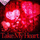 You Can Take My Heart Forever - GraphicRiver Item for Sale
